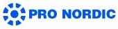 Logotyp för Pro Nordic Technology AB